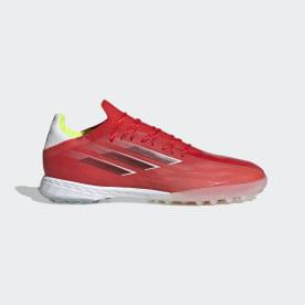 X Speedflow.1 Turf Boots