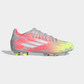 Botas de Futebol X Speedflow.3 – Piso Firme