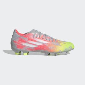 Футбольные бутсы X Speedflow.3 FG