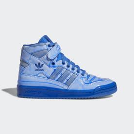 Jeremy Scott Forum Dipped Shoes