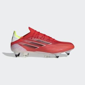 X Speedflow.1 Soft Ground Boots