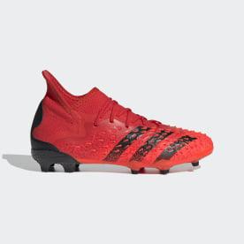 Predator Freak.1 Firm Ground Boots