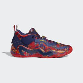 Donovan Mitchell D.O.N. Issue #3 x Bel-Air Athletics Shoes