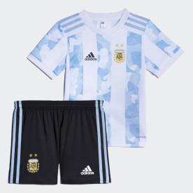 Mini Uniforme Titular Selección Argentina (UNISEX)