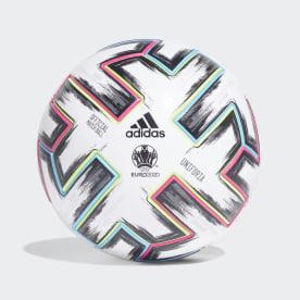 Футбольный мяч Uniforia Pro