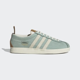 Gazelle Vintage Shoes