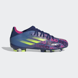X Speedflow Messi.3 Firm Ground Boots