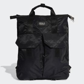 Modern Utility Three-Way Bag