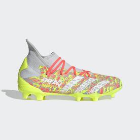 Predator Freak.3 Firm Ground Boots