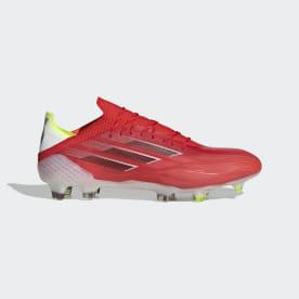รองเท้าฟุตบอล X Speedflow.1 Firm Ground