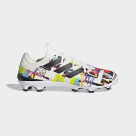Gamemode Knit Firm-Ground Pride Cleats