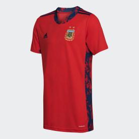 Camiseta de Arquero Titular Selección Argentina