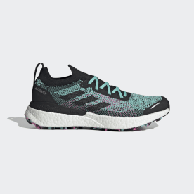Terrex Two Ultra Primeblue Trail Running Shoes