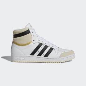 Top Ten Shoes