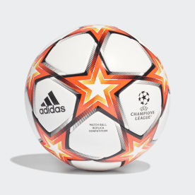 UCL Competition Pyrostorm Ball