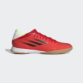 Футбольные бутсы (футзалки) X Speedflow.3 IN