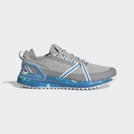 Chaussure de golf sans crampons Solarthon Primeblue Limited-Edition