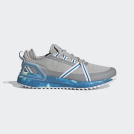 Solarthon Primeblue Limited-Edition Spikeless Golf Shoes