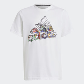 adidas x LEGO® Graphic Tee