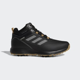 S2G Recycled Polyester Mid-Cut Golf Shoes