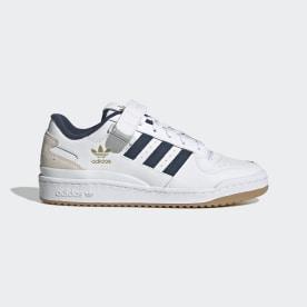 Forum Low sko