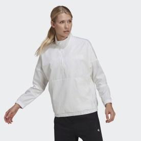 Куртка-анорак Parley