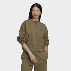 Adicolor Essentials Fleece Sweatshirt