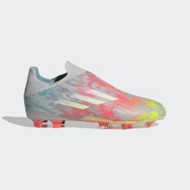 X Speedflow+ Firm Ground Fotballsko