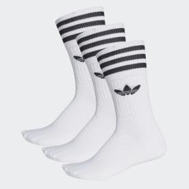Crew Socks 3 Pairs