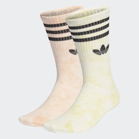 Ponožky Tie-Dyed (2páry)