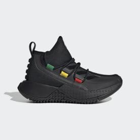 Высокие кроссовки для бега adidas Sport x Classic LEGO®