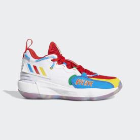 adidas Dame ExtPly 7 x LEGO® Shoes
