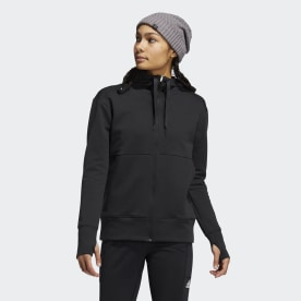 Go-To Primegreen COLD.RDY Full-Zip Hoodie