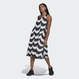 Marimekko Midi Tank Dress