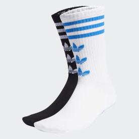 Ponožky Trefoil Crew – 2 páry