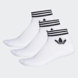 Ponožky Trefoil Ankle – 3 páry