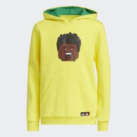 adidas x LEGO® Pullover Donovan Mitchell