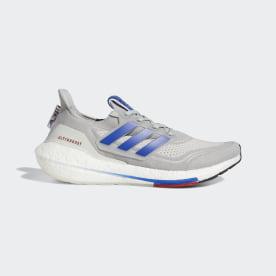 Kansas Ultraboost 21 Shoes