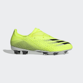 X Ghosted.2 Firm Ground Cleats