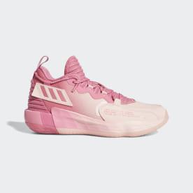 Dame 7 EXTPLY Shoes