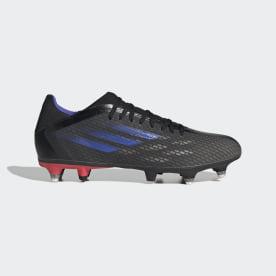 X Speedflow.3 Soft Ground Boots