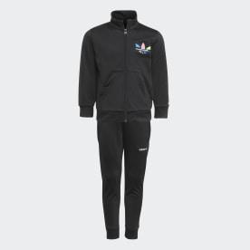 Conjunto de chaqueta y pantalón Adicolor