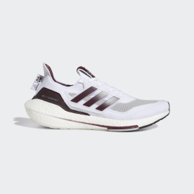 Mississippi State Ultraboost 21 Shoes