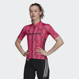 The Short Sleeve Cycling Graphic Jersey