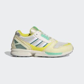 ZX 8000 Frozen Lemonade Shoes