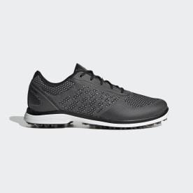 Alphaflex Sport Spikeless Golf Shoes