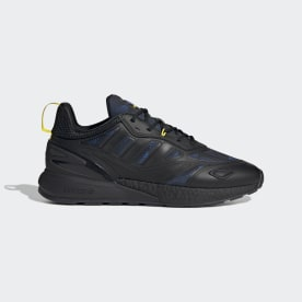 Manchester United ZX 2K Boost 2.0 Shoes