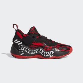 D.O.N. Issue #3 Marvel Carnage Shoes