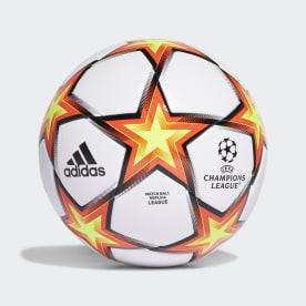 UCL League Pyrostorm Ball