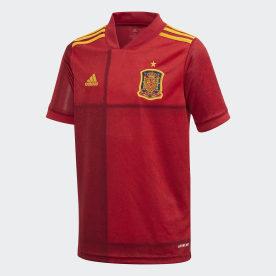 Domácí dres Spain